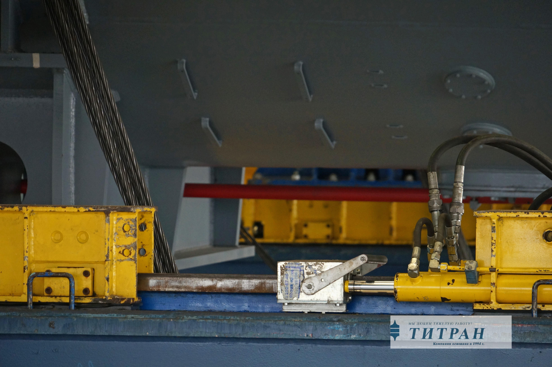 Система скольжения Hydrospex HSK 1250