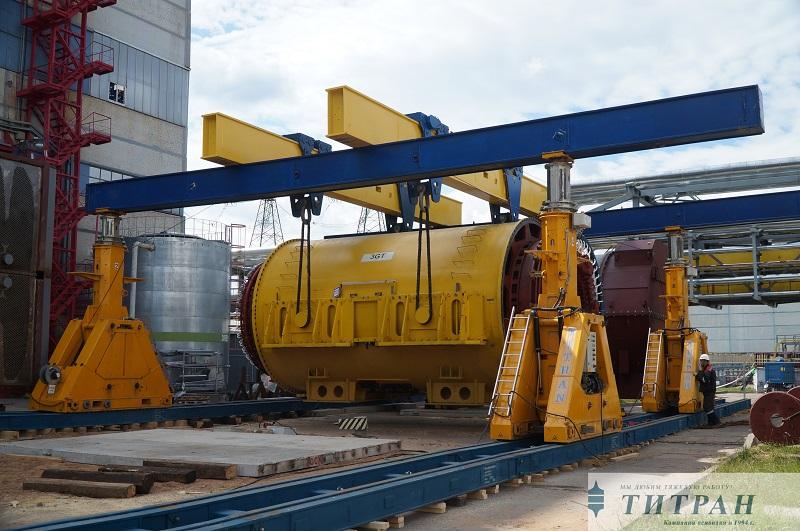 Портальная Гидравлическая система  ENERPAC SBL 1100